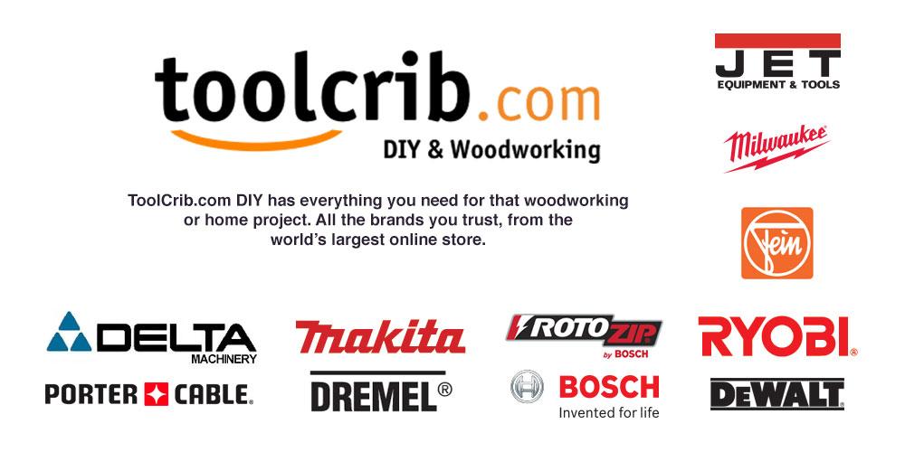 ToolCrib DIY
